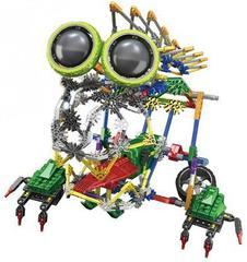 Конструктор LozToys iRobot Мегалап (3026)