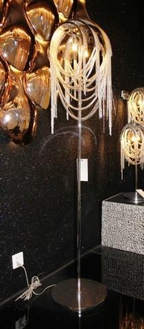 floor lamp   Terzani VOLVER by Terzani