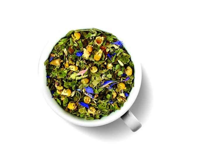 Чай травяной Gutenberg Вечерний, 500 г