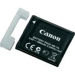 Аккумулятор Canon NB-11L для Canon PowerShot A3400 A4000 IXUS 125HS 240HS
