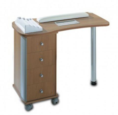 Маникюрный стол 204X