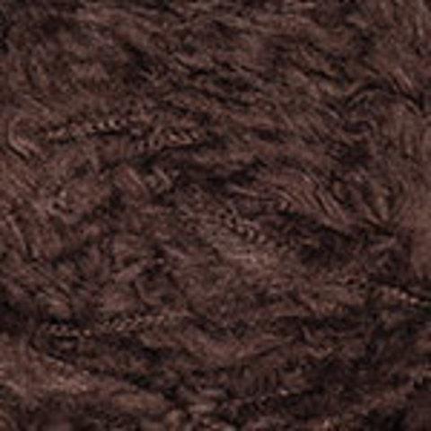 Пряжа YarnArt Mink 333 коричневый