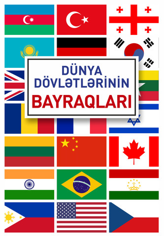 Dünya dövlətlərinin bayraqları