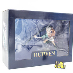 Миниатюра League of Legends Riven 15см