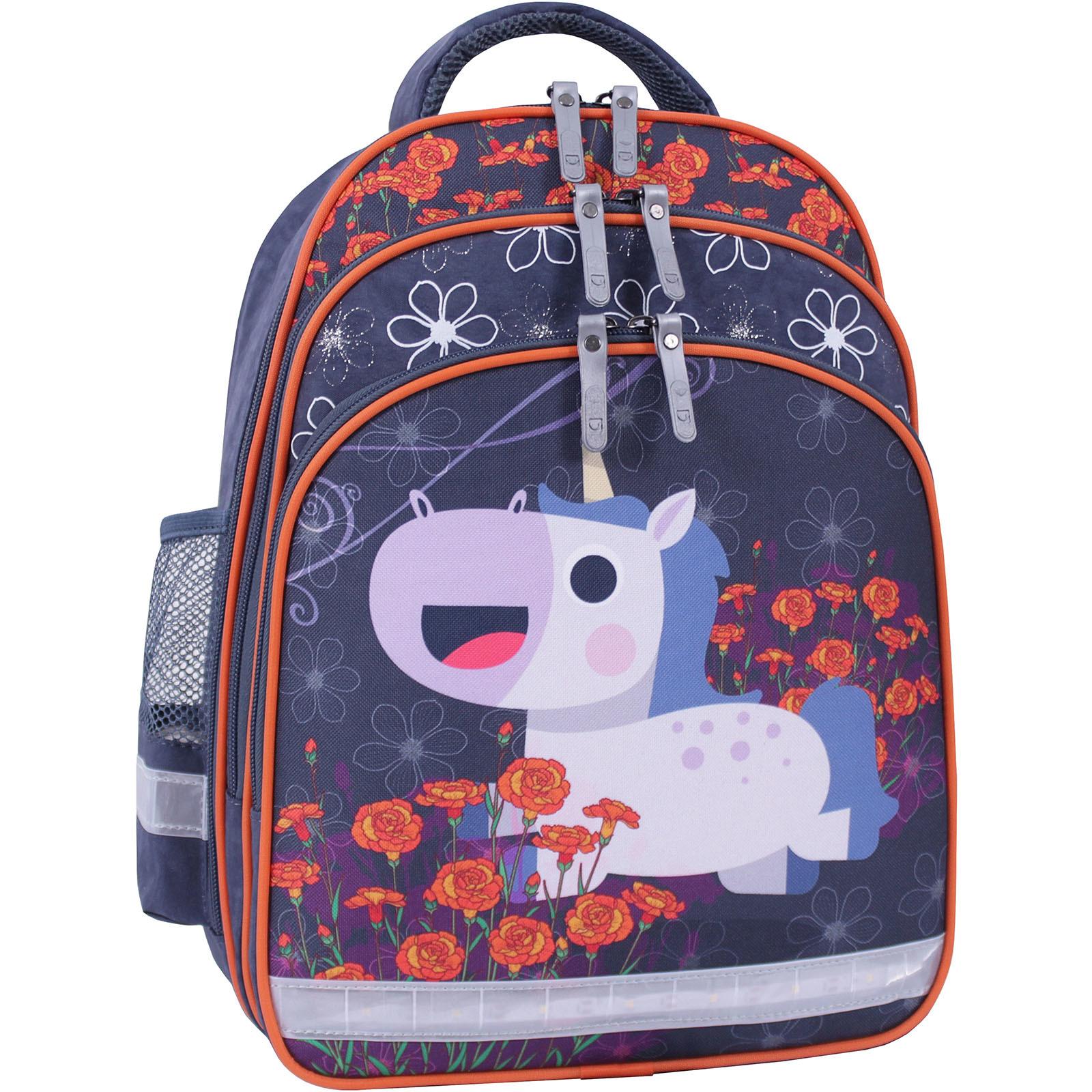 Для детей Рюкзак школьный Bagland Mouse 321 серый 499 (0051370) IMG_9943_суб.499_.JPG
