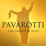 Luciano Pavarotti / The Greatest Hits (3CD)