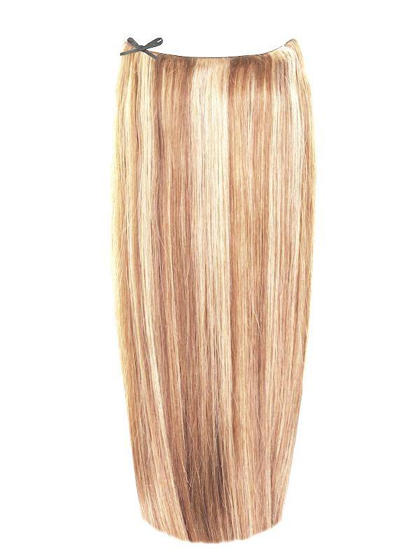 Волосы на леске Flip in- цвет #6-613
