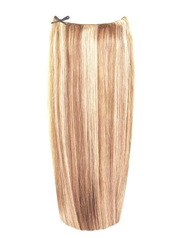 Волосы на леске Flip in- цвет #6-613- длина 40 см