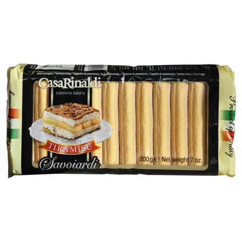 Печенье Casa Rinaldi Савоярди 200 г
