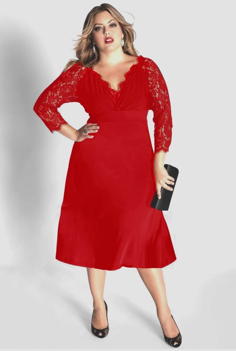Платье 17-020