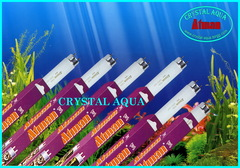 Лампа Атман CORAL BLUE LIGHT 30W