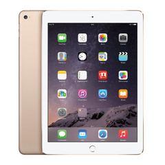 iPad Air 2 Wi-Fi Cell 128GB GoldMH1G2