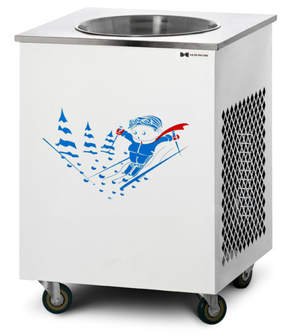 фото 1 Фризер для жареного мороженого Hurakan HKN-FIC10 на profcook.ru