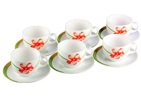 Чайный сервиз Luminarc Sweet Impression 12 предметов (E4943)