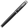Parker IM - Black CT, перьевая ручка, F