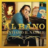 Al Bano / Cantiamo Il Natale (2CD)