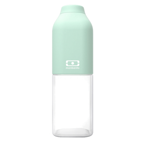 Бутылка MB Positive 0,5 л
