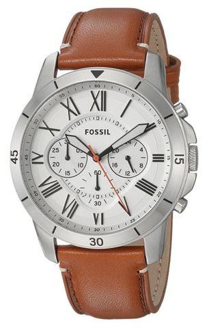 Купить Мужские часы Fossil FS5343 по доступной цене