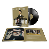 Roy Orbison With The Royal Philharmonic Orchestra / Unchained Melodies (2LP)