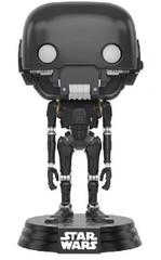 POP! Bobble: Star Wars: Rogue One: K-2SO