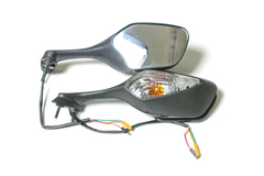 Зеркала для мотоцикла Honda CBR1000RR 08-15, VFR800 14-15 с поворотниками