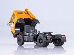 MAZ-5432 with semitrailer ODAZ-9786 Sovtransavto 1:43 Start Scale Models (SSM)