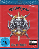Motorhead / Stage Fright (Blu-ray)