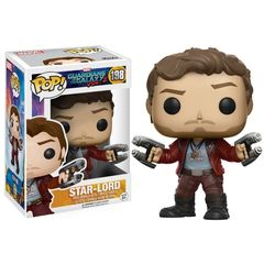POP Guardians 2 Star Lord