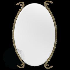 Зеркало h96x65см. Migliore Edera ML.EDR-60.333