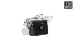 Камера заднего вида для Mitsubishi Outlander III 12+ Avis AVS327CPR (#060)