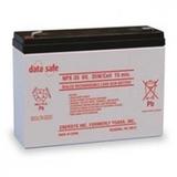Аккумулятор EnerSys DataSafe NPX-35-6 ( 6V 8Ah / 6В 8Ач ) - фотография