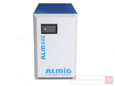Осушитель сжатого воздуха Almig ALM 640 (+3 °С)
