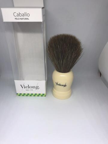 Помазок для бритья Vie-Long 12601 ворс лошади