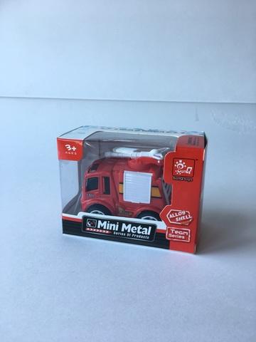 *Машина пожарная инерц/BF103136
