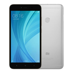 Xiaomi Redmi Note 5A 64GB Silver - Серебристый