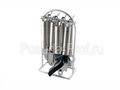 1505 FISSMAN Crystal Набор барных инструментов 7пр.