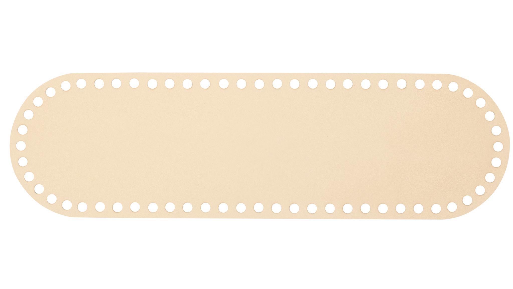 """Вся фурнитура Дно. Натуральная кожа """"Телесное"""" 32,5см*9,4см IMG_2560.jpg"""
