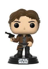 POP! Bobble: Star Wars: Solo: Han Solo
