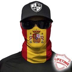 Бандана с флагом SA Spain Flag
