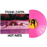 Frank Zappa / Hot Rats (50th Anniversary Edition)(Coloured Vinyl)(LP)