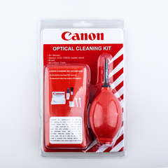 Набор для чистки и ухода за оптикой Canon