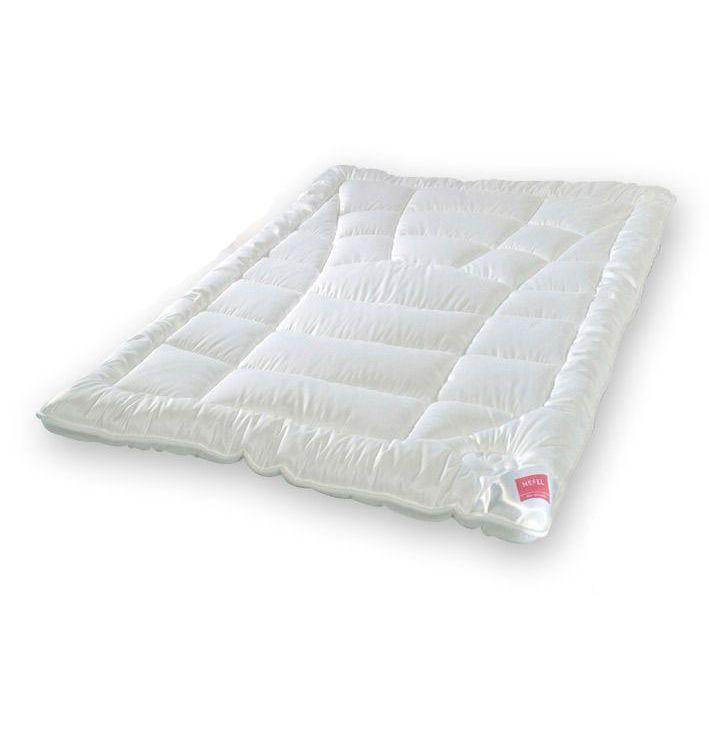Одеяло шерстяное всесезонное 180х200 Hefel Албани Моно