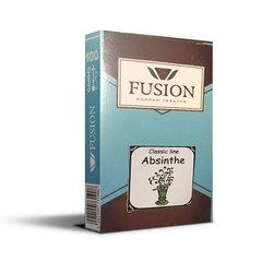 Табак Fusion Soft 100 г Absinthe