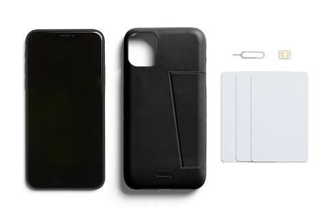 Чехол Bellroy iPhone 11 Pro - 3 Card