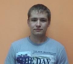 Савченко Денис Сергеевич