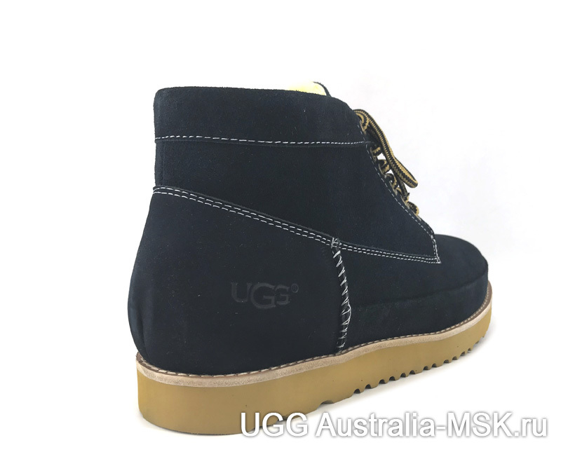 UGG Men's Beckham Navy