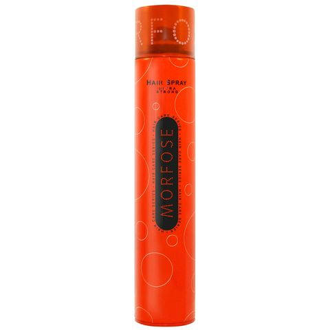 Morfose Лак для волос Ультрасильная фиксация Ultra Strong 400мл