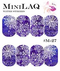 Слайдер дизайн MiniLAQ #027
