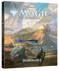 Артбук Magic: The Gathering - Dominaria (английский)