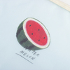 Папка A4 Fruits watermelon